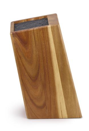 Dřevěný blok na nože BEKA Nomad + 5 nožů