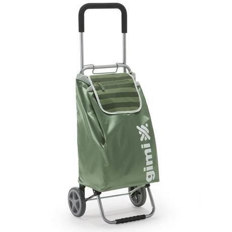 Nákupní taška na kolečkách GIMI Flexi 45l