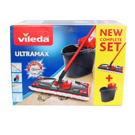 Vileda Ultramax set box 155737  kbelík