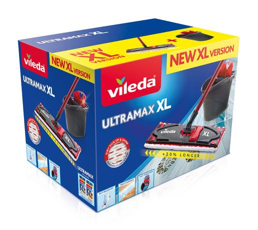 Vileda 160932 Ultramax XL set Box