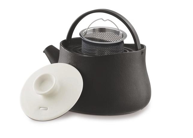 Litinová konvice na čaj BEKA Tetsubin 1l