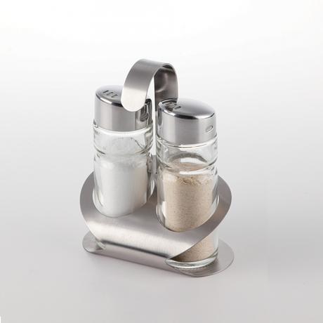 Dochucovací souprava PROVENCE sůl, pepř