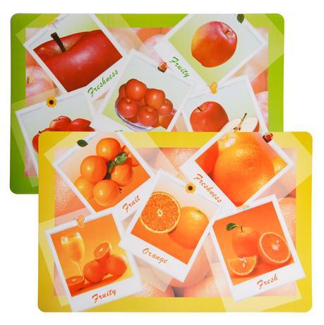 TORO Prostírání ovoce 28 x 43 cm