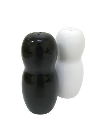 Slánka a pepřenka, keramika