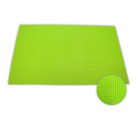 TORO Prostírání zelené 30 X 45 cm