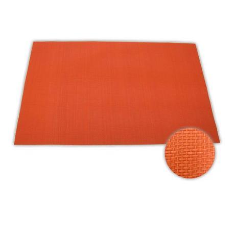 TORO Prostírání oranžové 30 X 45 cm