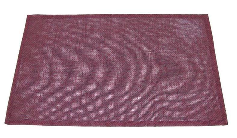 Prostírání celulóza vínové, 29 x 44 cm