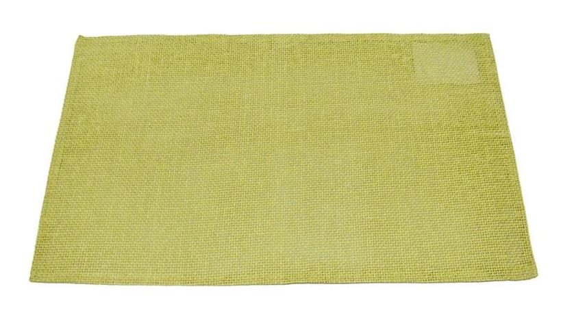 TORO Prostírání celulóza béžové, 29 x 44 cm