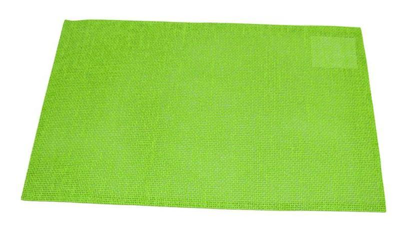 TORO Prostírání celulóza zelené, 29 x 44 cm