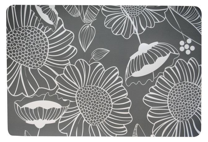 TORO Prostírání květiny, 28 x 43 cm
