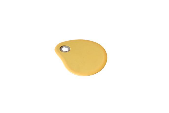 Silikonová stěrka na těsto TORO