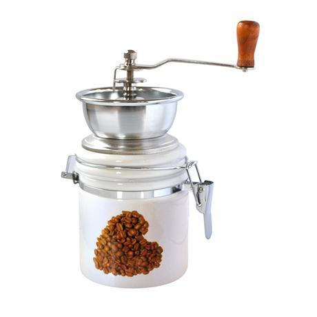 Mlýnek na kávu TORO káva