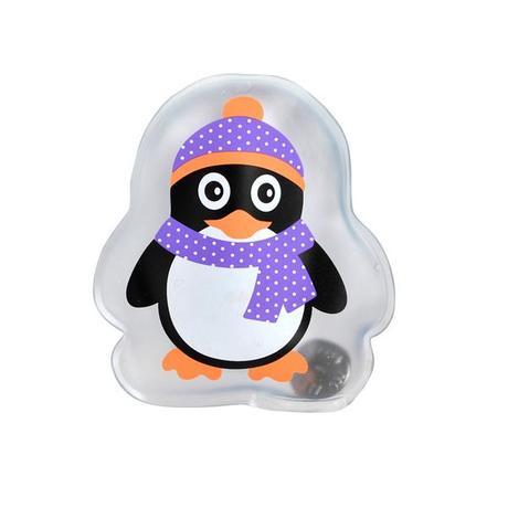 Ohřívač rukou TORO tučňák