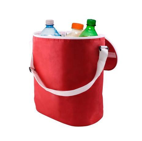 Chladící taška na zip, assort