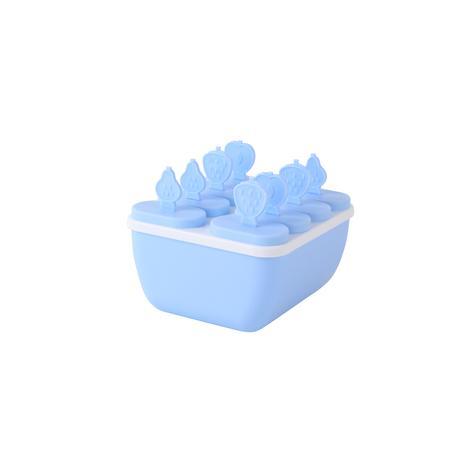 Plastové tvořítko na zmrzlinu TORO 8ks