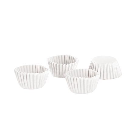Papírové košíčky na mini muffiny TORO 100ks b...
