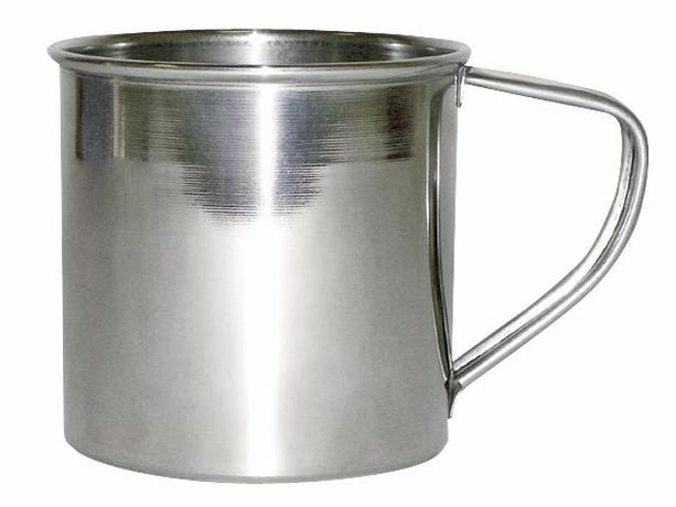 TORO Hrnek TORO kuchyňský s ouškem, objem 350 ml, průměr 7, 5 cm