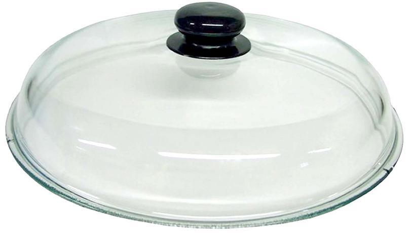 Simax Poklice 26cm komplet - sklo silnostěnná