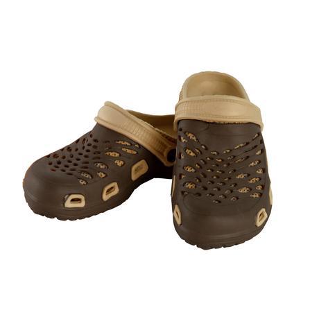 Pánské gumové pantofle TORO 45 assort