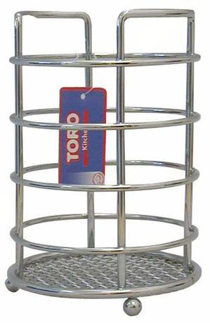 TORO koš drátěný na příbory 12 x 17 cm