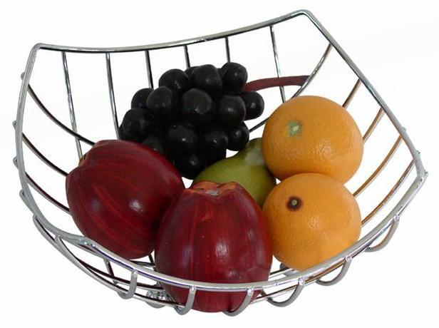 TORO mísa na ovoce 24 x 24 x 10,5 cm