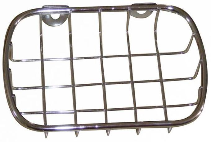 TORO držák na mýdlo 9,2 x 14 x 3 cm