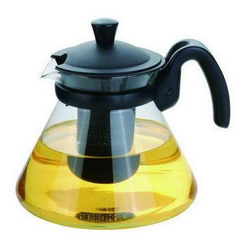 TORO Konvice na čaj 1,4l.