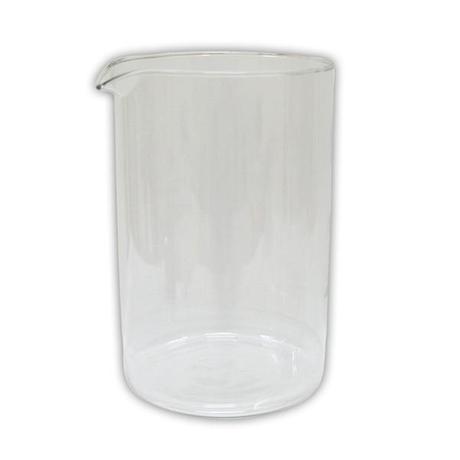 TORO Náhradní skleněná nádoba do kávopresu 1,7 l