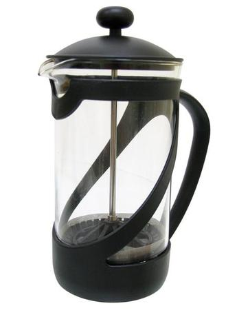TORO konvice na kávu se sítkem 0,6l.