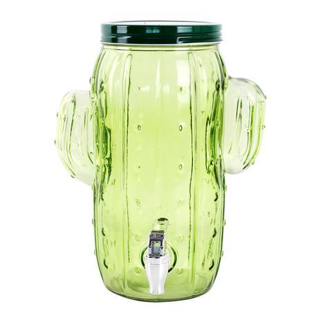 Toro lahev na nápoj s kohoutkem kaktus 3,6L