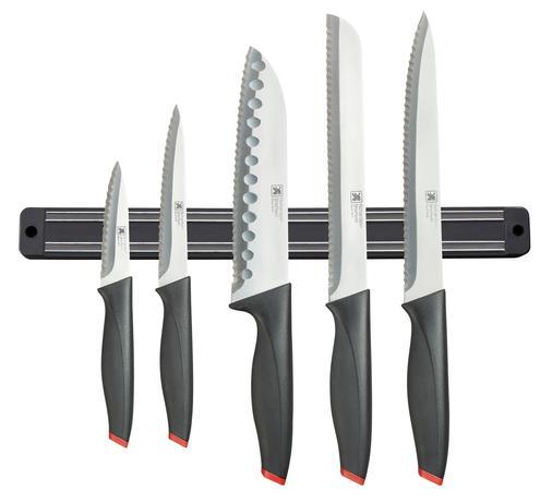 Sada nožů RICHARDSON SHEFFIELD 5ks + magnetic...