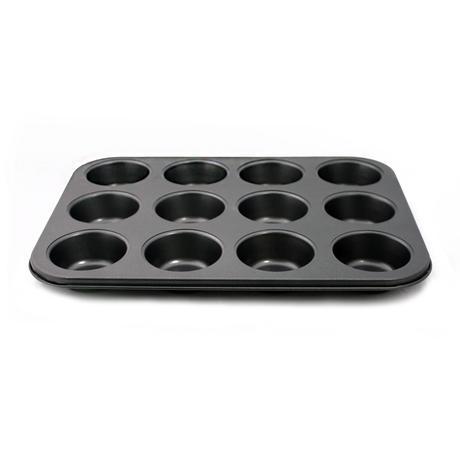 Forma na muffiny TORO 12ks, 35x26,5cm