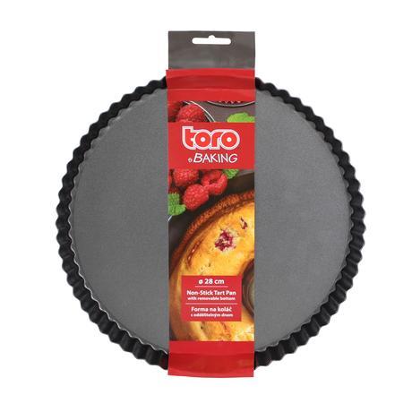 TORO FORMA NA DORT 28X3CM