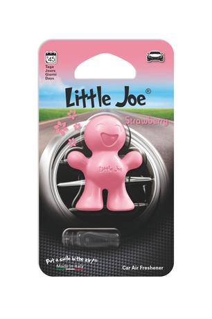 Osvěžovač vzduchu do auta  LITTLE JOE strawbe...