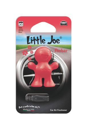 Osvěžovač vzduchu do auta  LITTLE JOE amber
