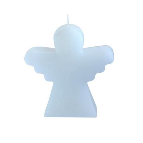 Adventní svíčka TORO 15cm anděl
