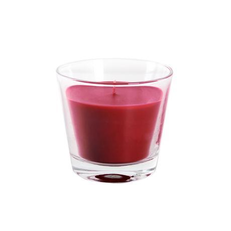 Vonná svíčka ve skle PROVENCE 140g, jablko a ...