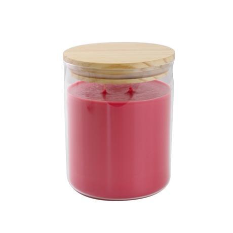 Vonná svíčka ve skle PROVENCE 530g speced ber...