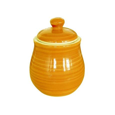 Keramická cukřenka s víčkem TORO 250ml