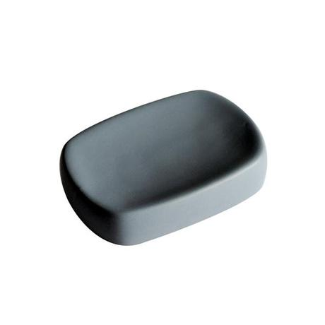 TORO Podložka na mýdlo, keramika, assort