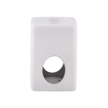 Keramická aromalampa TORO čtverec