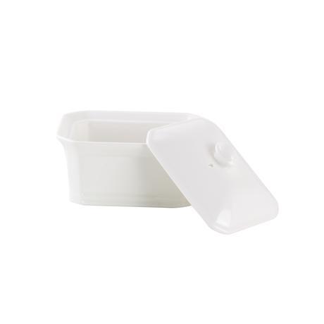 Keramická dóza na máslo TORO 14x11x10cm