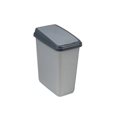 Keeeper Koš na odpadka 10l - úzký