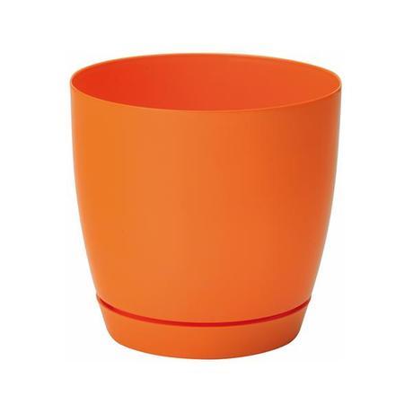 FORM-PLASTIC Plastový květináč TOSCANA průměr 13 cm