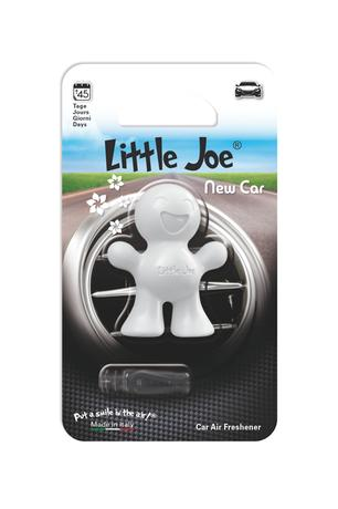 LITTLE JOE OSVĚŽOVAČ VZDUCHU DO AUTA LITTLE JOE NEW CAR