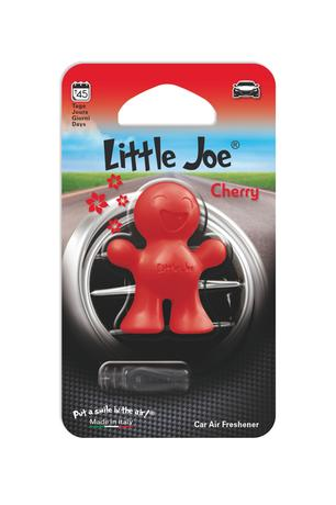 LITTLE JOE OSVĚŽOVAČ VZDUCHU DO AUTA LITTLE JOE CHERRY