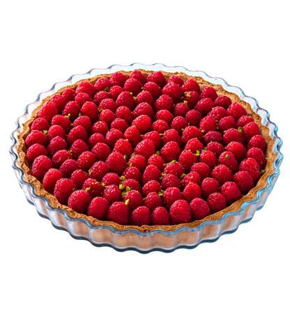 Skleněná zapékací forma na koláč OCUISINE 27x...