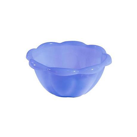 Plastová miska TONTARELLI 0,4l modrá