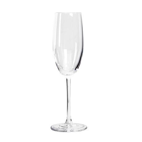 Sklenice na šampaňské Bormioli, 240 ml