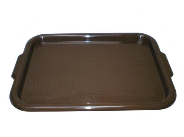 Plastový jídelní podnos TORO 33x48cm